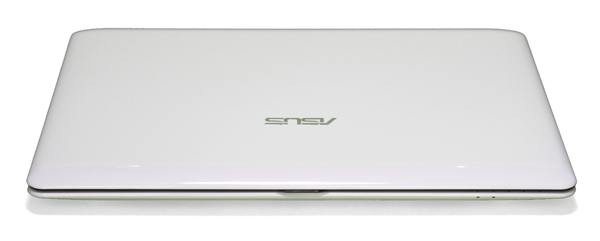 Cover di Asus Eee PC 1101ha bianco