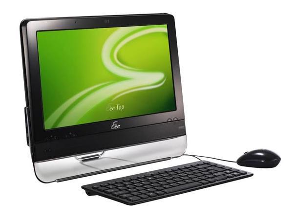 Installing Windows 7 on Asus Eee PC Netbook 900 …