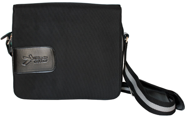 Netbookitalia Review Netbook Messenger Bag