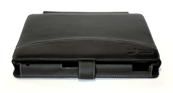 Custodia Ultimate Addons Acer Aspire One AOD150 6 Cell Leather Book Case