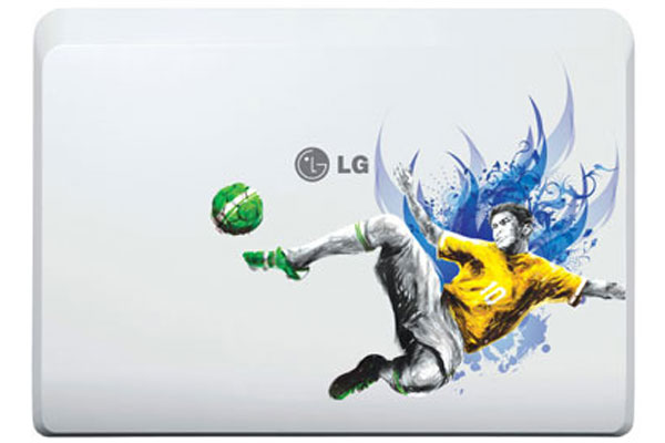 LG X140 World Cup Edition