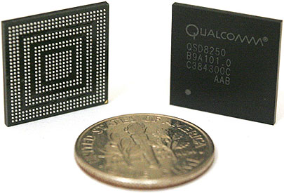 Processori Qualcomm dual-core